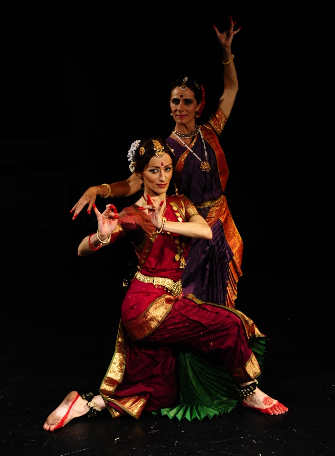 21 Photos That Reflect The Beauty Of Different Indian Dance Forms Dance pictures of india