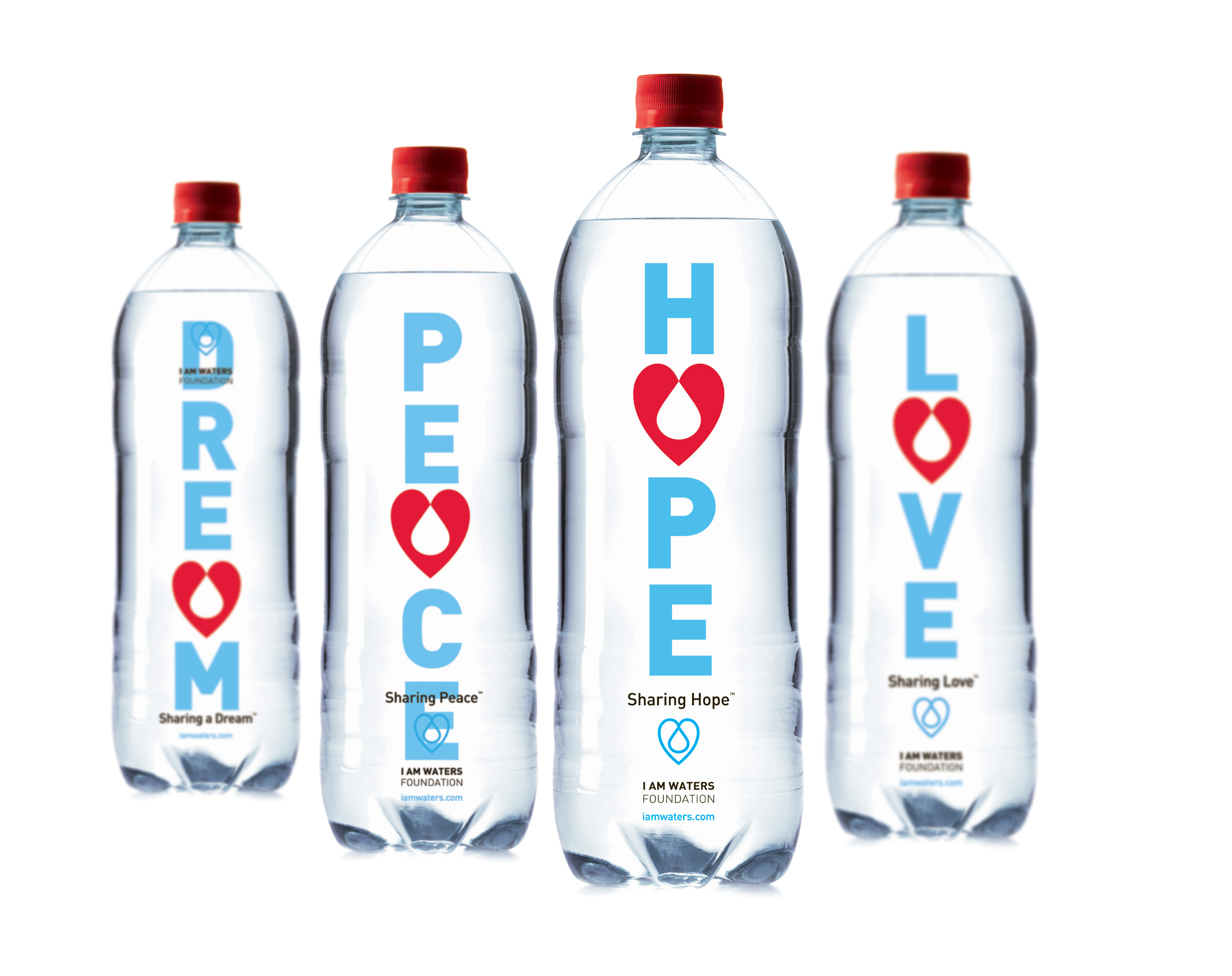 water bottle design ideas